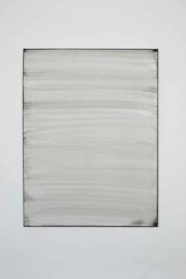Washed Acrylic Painting#15 2015 50x66cm acrylic on canvas