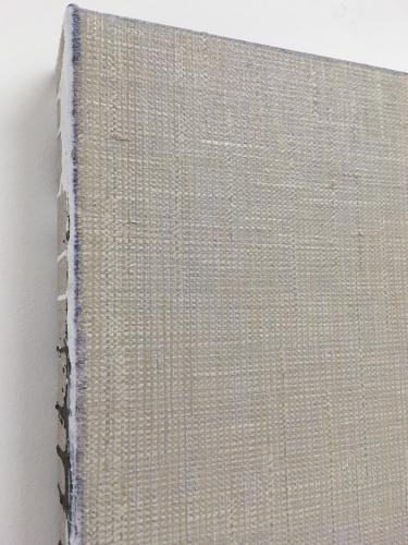 Linen #12 (detail)